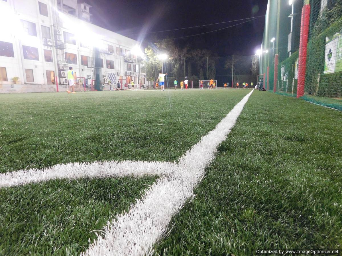 5 Best Football Grounds in Hyderabad