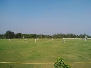 MRR Cricket Ground Hyderabad