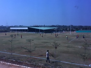 ORO Sports Football Ground