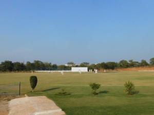 SSR Cricket Ground