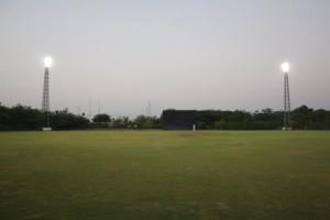 lahiri resorts cricket ground