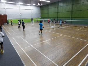 Gayatri Badminton Academy