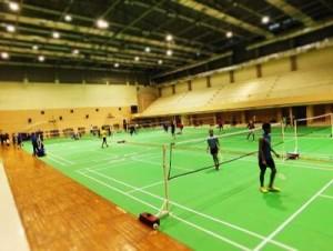 RRC Badminton Academy