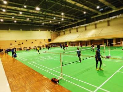 Badminton – Arguably The Fastest Sports in The World