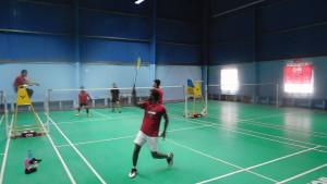 badminton tournaments in Hyderabad