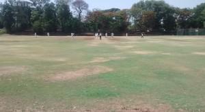 Maharashtra mandal ground pune