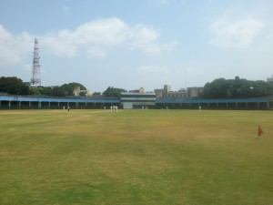 Nehru Stadium pune Booking