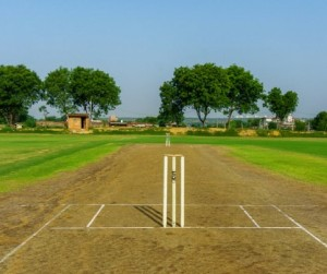 Abhi Cricket Ground 2