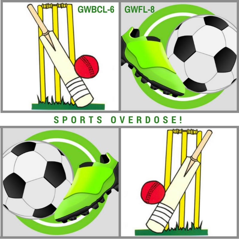 Sports Overdose!