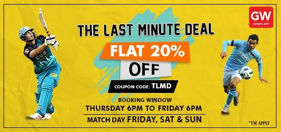 TLMD coupon image