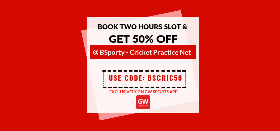 BSCRIC50 coupon image