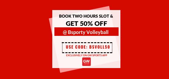 BSVOLL50 coupon image
