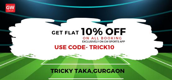 TRICK10 coupon image