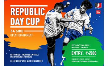 GW Sports Tournament