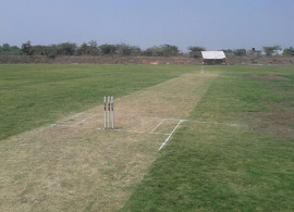 Swaroop Cricket Ground