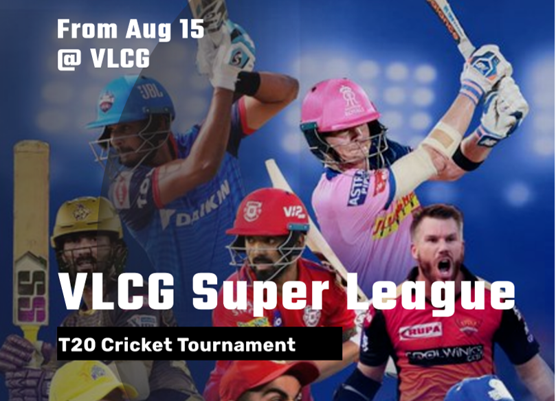 VLCG Super League