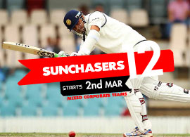Sunchasers 12